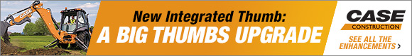 Case Construction | New Integrated Thumb: A Big Thumbs Upgrade | See All The Enhancements