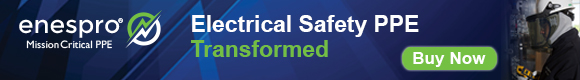 Enespro | Electrical Safety PPE Transformed | Buy Now