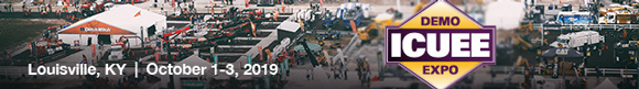 ICUEE: Demo, Expo | Louisville, KY
