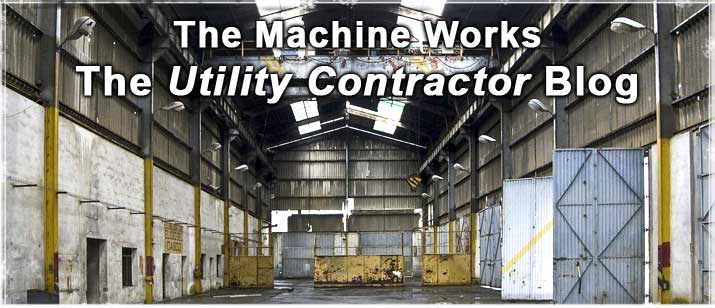 The Machine Works Blog