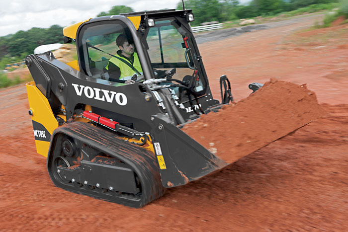 Skid Steer and Compact Track Loader Showcase