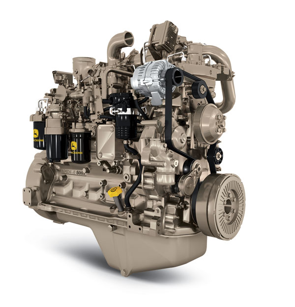 JDPS Receives EPA Tier 4 Final, EU Stage IV, CARB Certifications for Off-Highway Engines