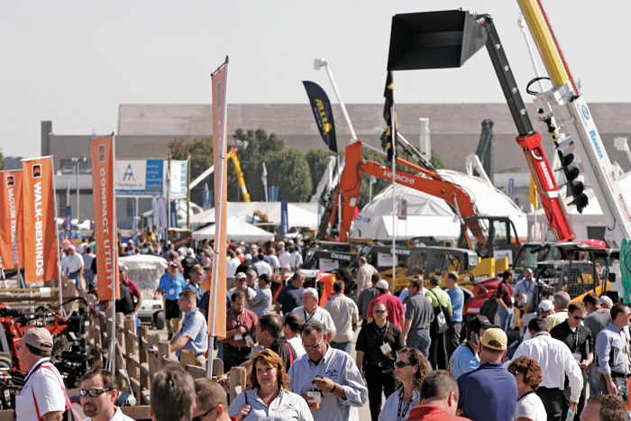 ICUEE 2013 Exhibit Space Sales, Attendee Registrations Track at Record Pace