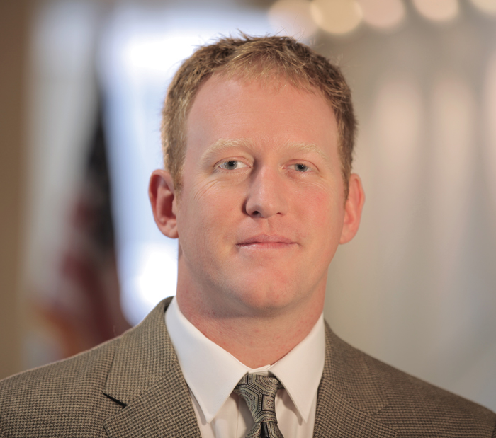 Navy SEAL Robert O'Neill To Speak at NUCA Convention