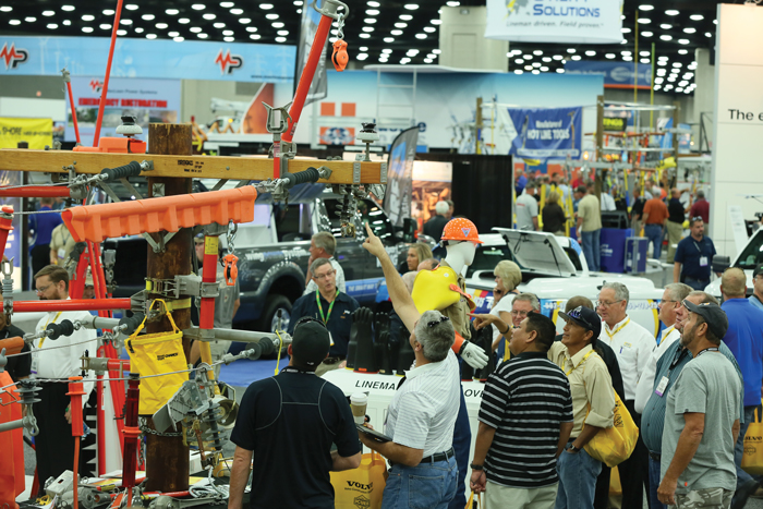ICUEE 2013 Surpasses 2011 Attendance, Exhibit Numbers