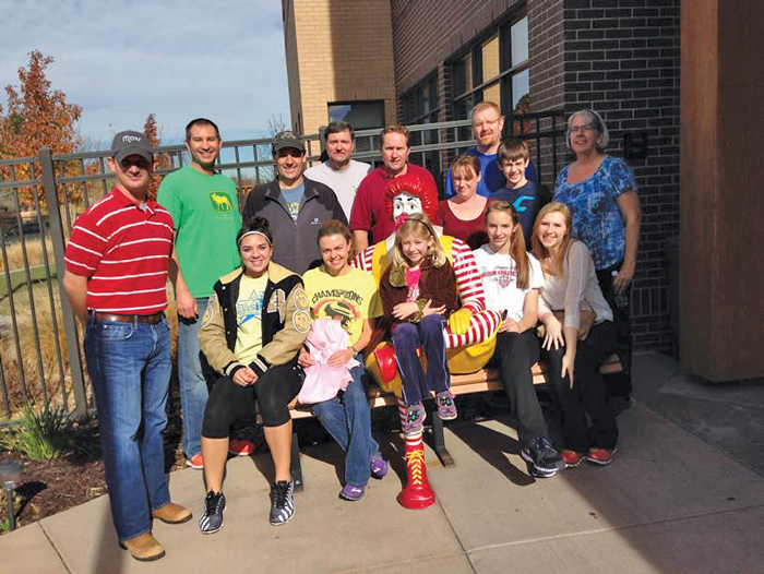 NUCA of Colorado Has a Great Day of Service