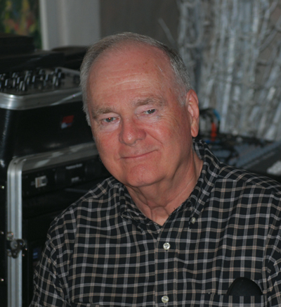 Robert Vincent (Bob) O'Donnell