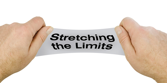 Stretching the Limits