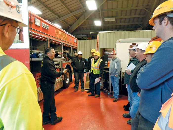 NUCA Safety: Experts in Safety Training for 24 Years