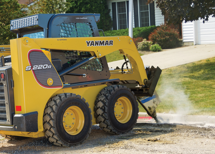 Skid Steer Showcase