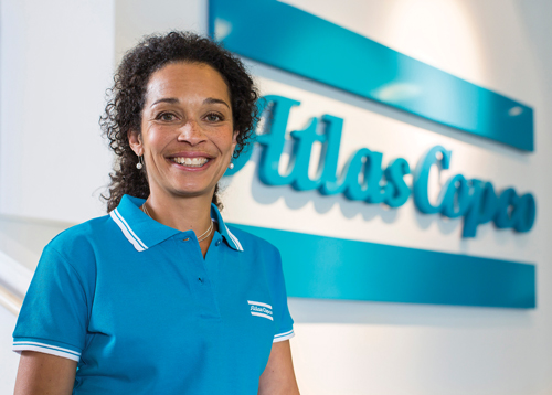 Atlas Copco Initiates New Employee Sustainability Program