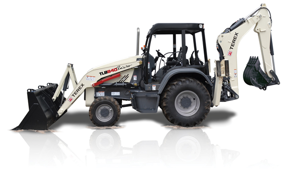 Backhoe Loader Showcase