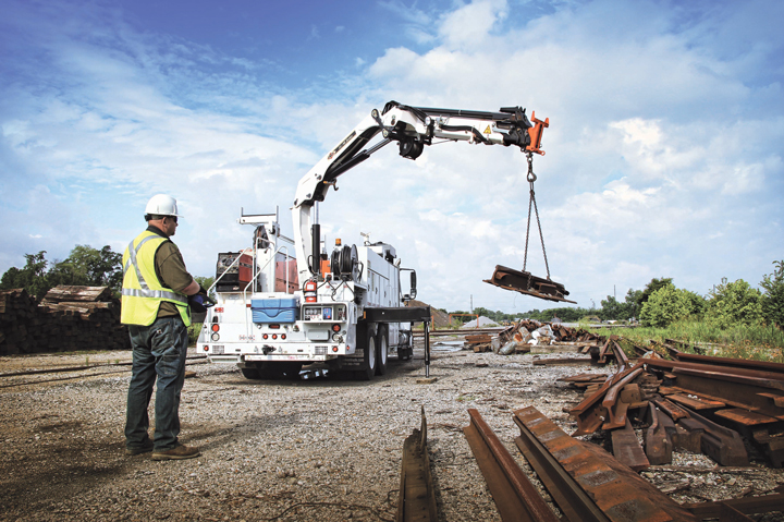 Keep Your Articulating Crane Up and Running with These Maintenance Tips