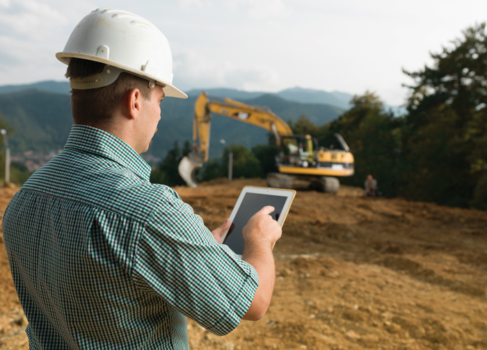 Unlocking the Full Potential of Mobile Technology in Construction