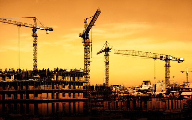 Construction Expected to Grow at Modest Rate across Key Sectors, According to FMI Corporation's Q2 Construction Outlook