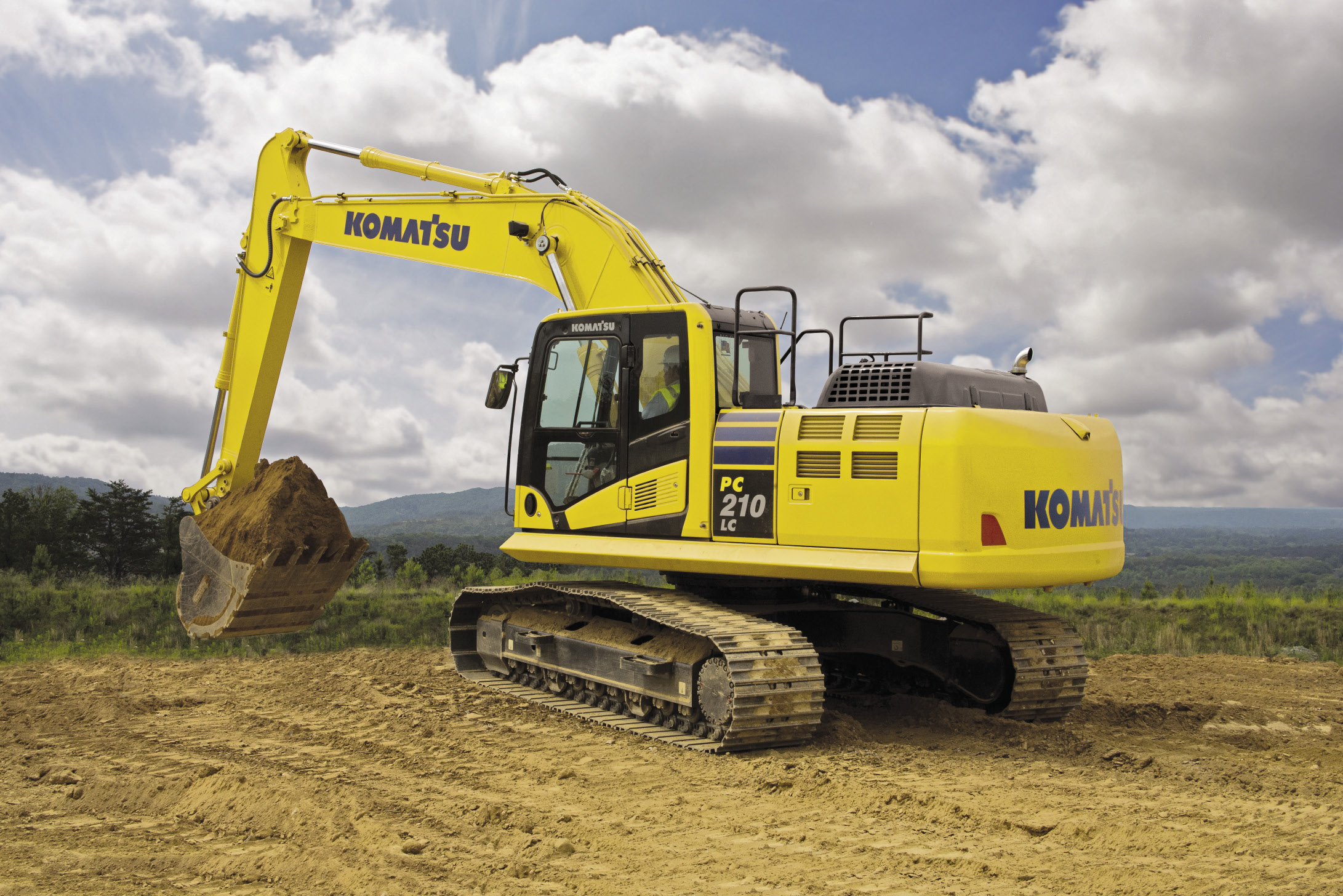 Digging for Information - Utility Contractor Magazine