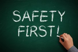 Invest in Safety Certifications