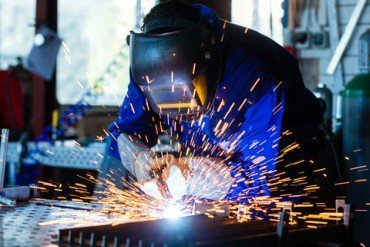 Welding and Cutting Operations Are Necessary, But Dangerous