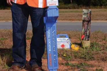 Locators Help Utility Contractors Avoid Disrupted Service, Costly Mistakes