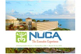 2016 NUCA Convention