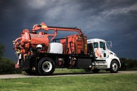 Product Spotlight: Ditch Witch FXT50 Air