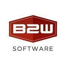B2W Software Reports Strong 2015 Growth