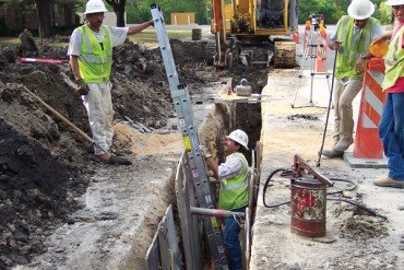 NUCA Sponsors National Trench Safety Stand-Down