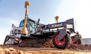 Bobcat offers three solid systems when it comes to precision grading attachments.
