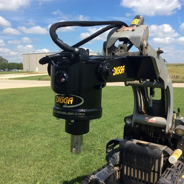Digga North America Introduces MM-10K Anchor Drive