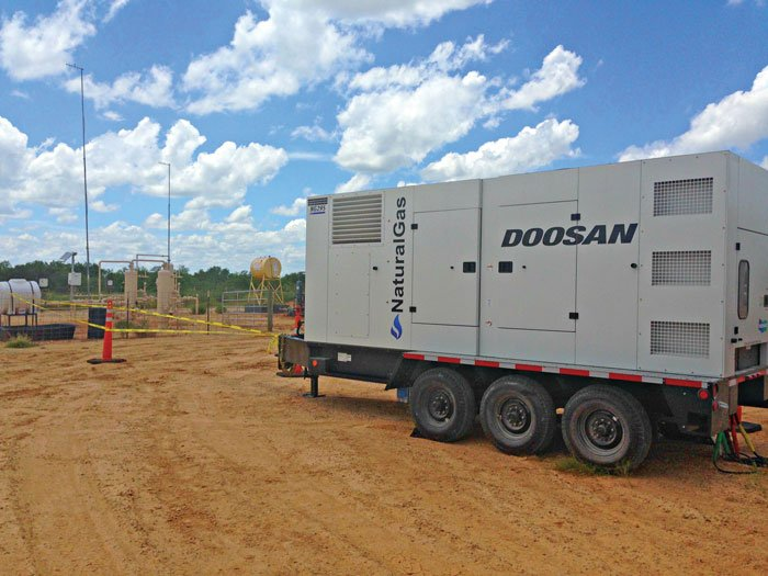 Doosan Portable Power Adds O'Leary's Contractors Equipment as Authorized Dealer