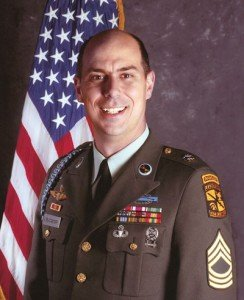 First Sergeant Matt Eversmann (Ret.)