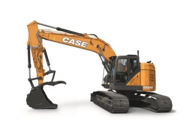 CASE_CX245D SR