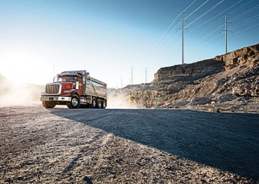 How to Match a Chassis and Dump Body to Handle Your Hauling Needs
