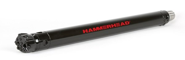 HammerHead Releases Air Hammer Designed for Small Utility Drills