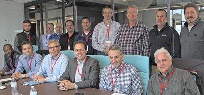 NUCA KC Board of Directors