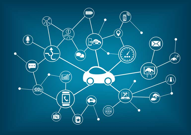 How Telematics Can Improve Driver Behavior