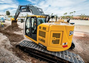 Excavator Showcase - Utility Contractor Magazine