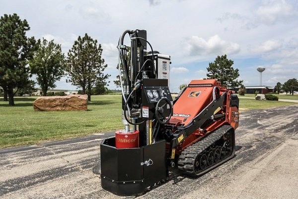 Ditch Witch Partners with Utilicor Technologies