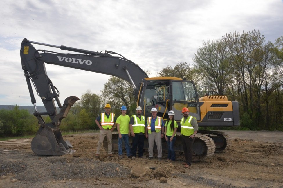 Volvo CE fuels workforce development in North America