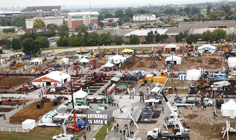 Plan Out Your ICUEE Itinerary