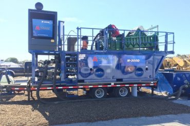 american augers HDD