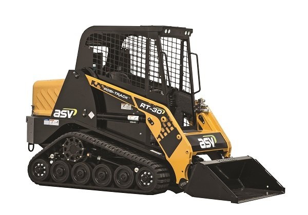 ASV Secures $2 Million Rental Customer Order