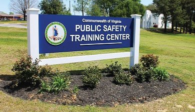 public safety training center