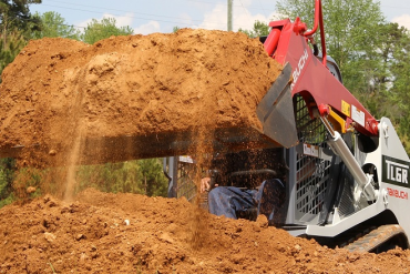 Takeuchi Announces Mitchell Tractor & Equipment As New Dealer