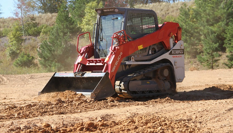 Takeuchi Announces Nueces Power Equipment as New Dealer