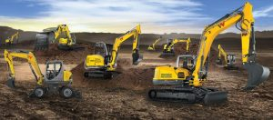 Deere, Wacker Neuson Partner to Supply Compact Excavators in China, SE Asia and Oceania