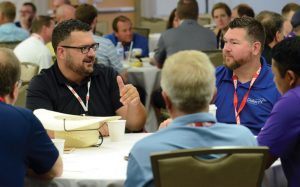 NUCA's 2019 Convention and Exhibit