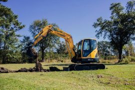 Compact Wheel Loaders: Maintenance Goes A Long Way