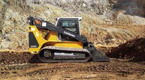 LiuGong North America introduces 388B CTL