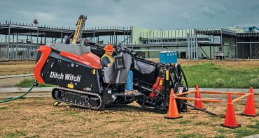 Ditch Witch JT24